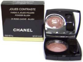 Joues contraste от Chanel